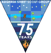 Aughrim Street Scouts